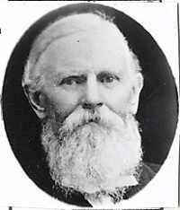 MAXWELL, John Lambert