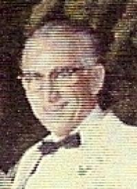 CLARK, Dr. Dacosta