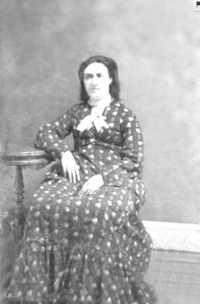 WOOLSEY, Abigail Shaeffer