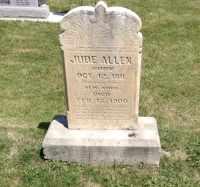 ALLEN, Jude