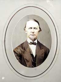 PARKER, John Jr.
