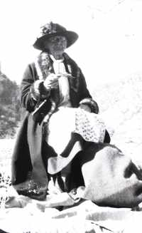 MEEKS, Mary Jane McCleve