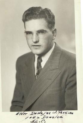 PERKINS, Dewayne Wilcox