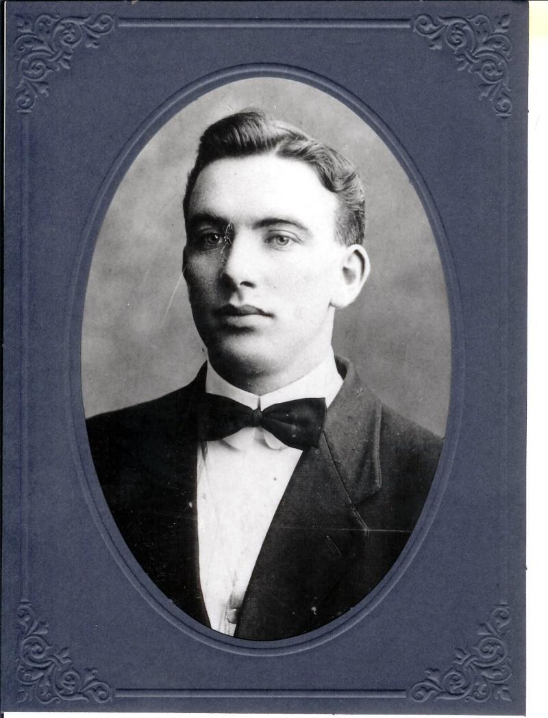 TINGEY, Thomas Josiah Jr.