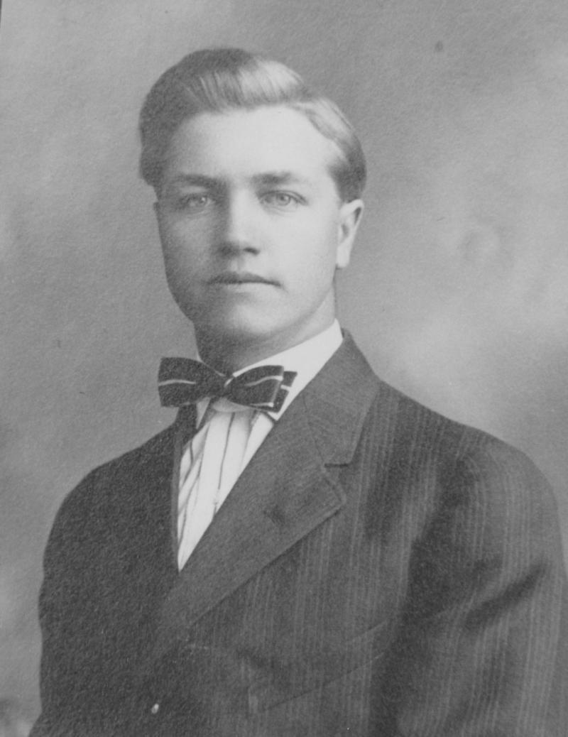 JENSEN, John Henry