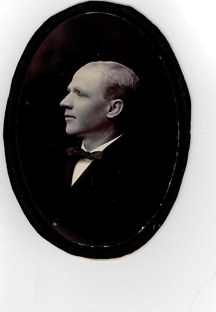 LATIMER, John Jr.