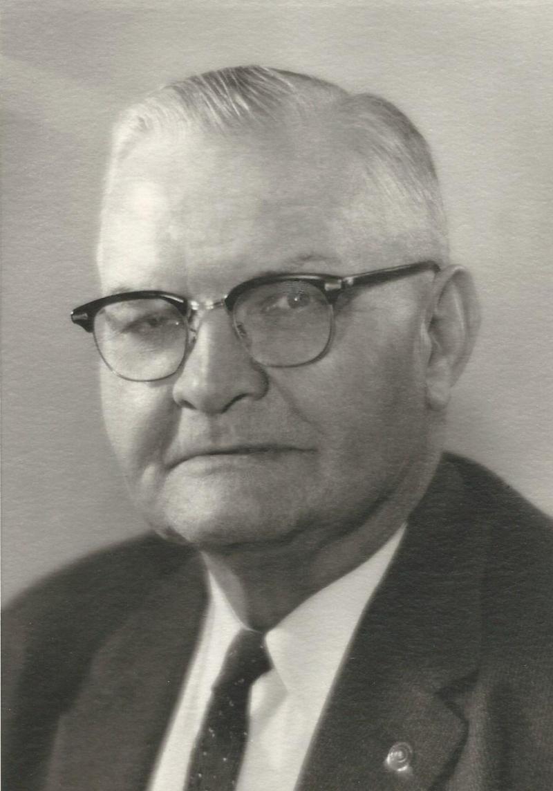 BUCKNER, Elmer R.
