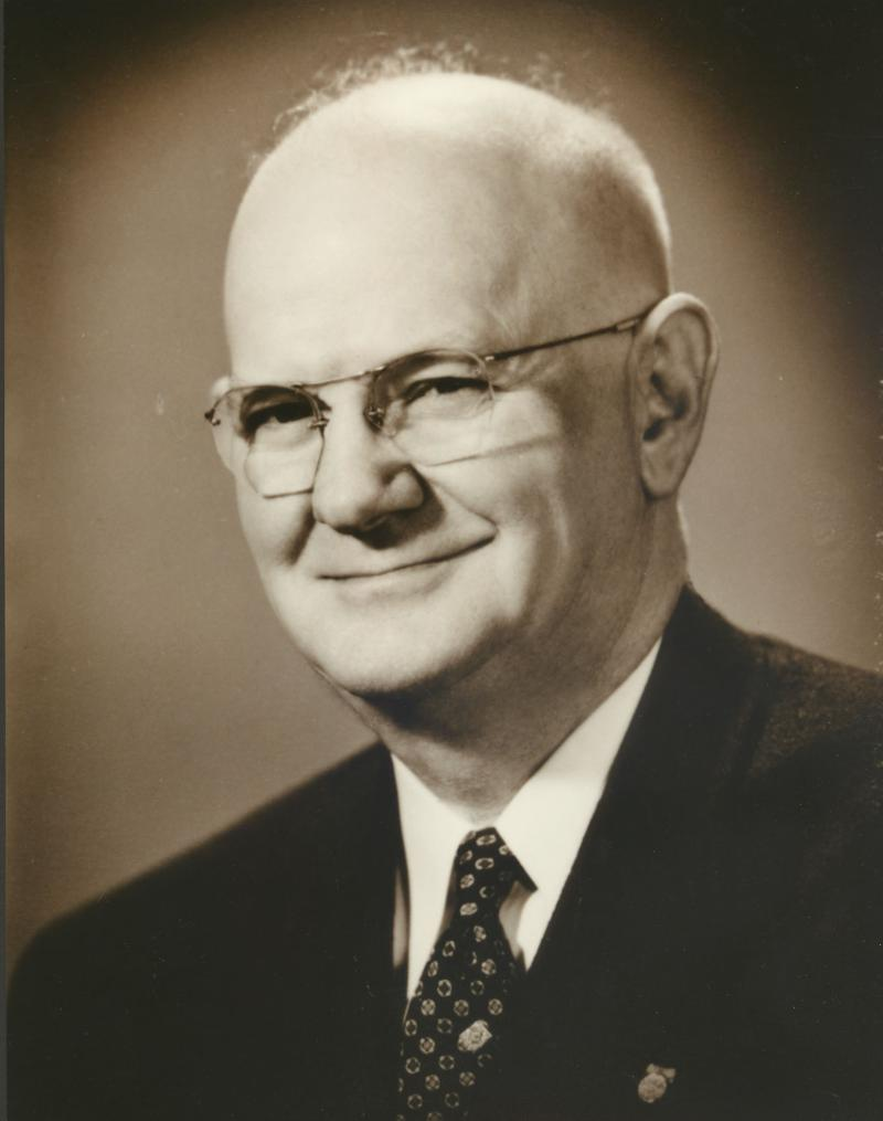 MORGAN, Nicholas Groesbeck Sr.