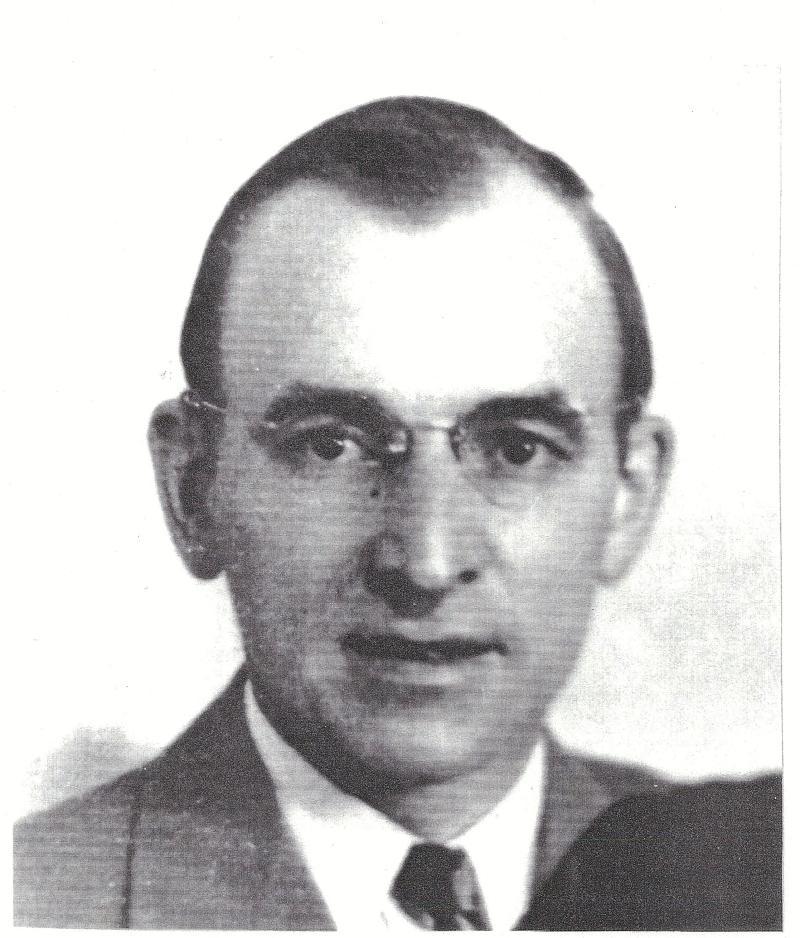 NELSON, Guy Bertrand