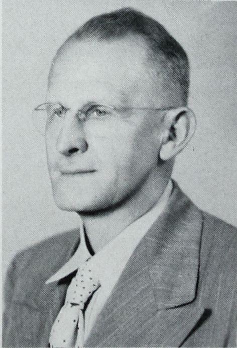 HAFEN, Arthur Knight
