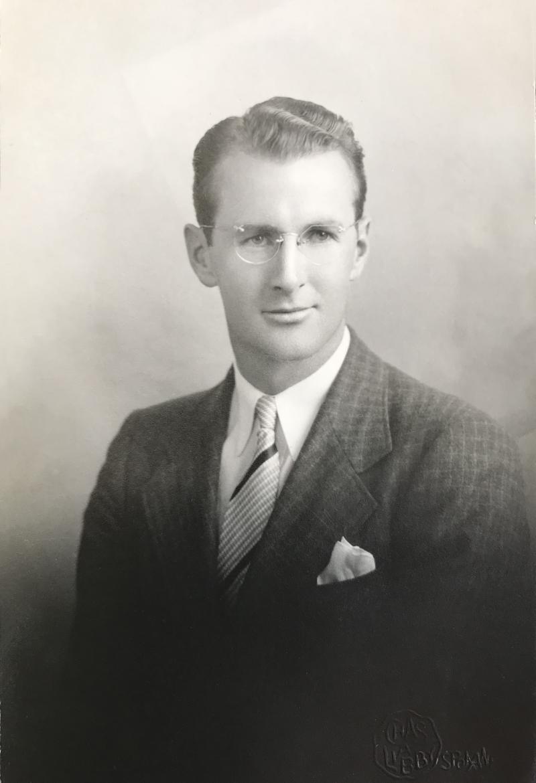 WOOD, Clark M